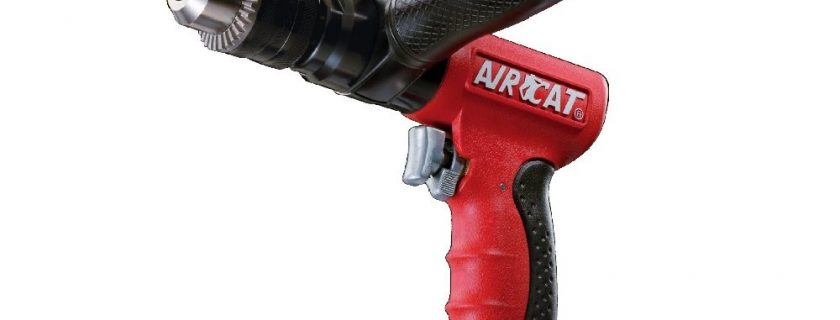 AirCat 4450 DR Reversible Composite Drill