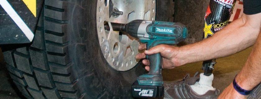 Bare-Tool Makita BTW450Z– Makita