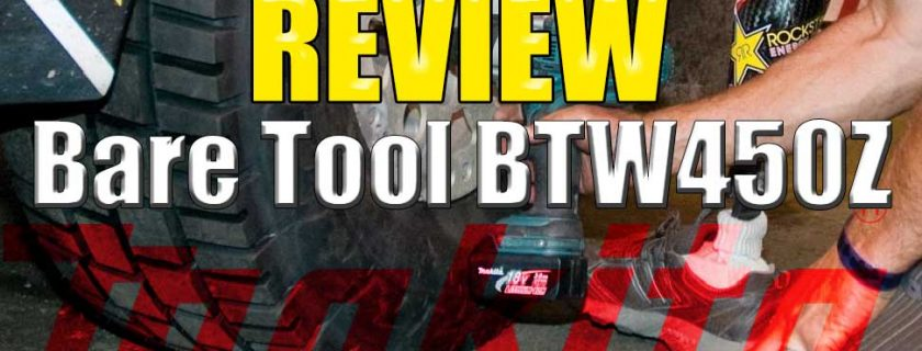Bare-Tool Makita BTW450Z – Review
