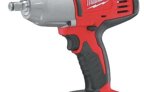 Milwaukee 2663-20 18-Volt M18 1/2-Inch High Torque Impact Wrench