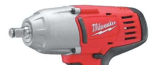 Milwaukee 2663-20 18v M18 Cordless Impact Wrench