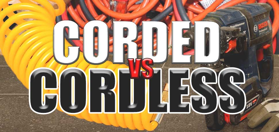 corded power tools vs cordless power tools