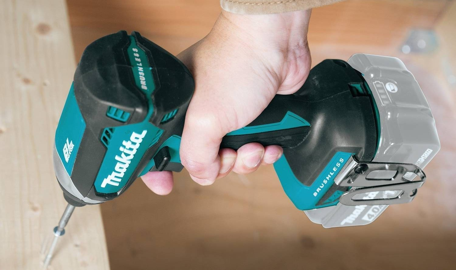 The cordless impact wrench versus the electric impact driver