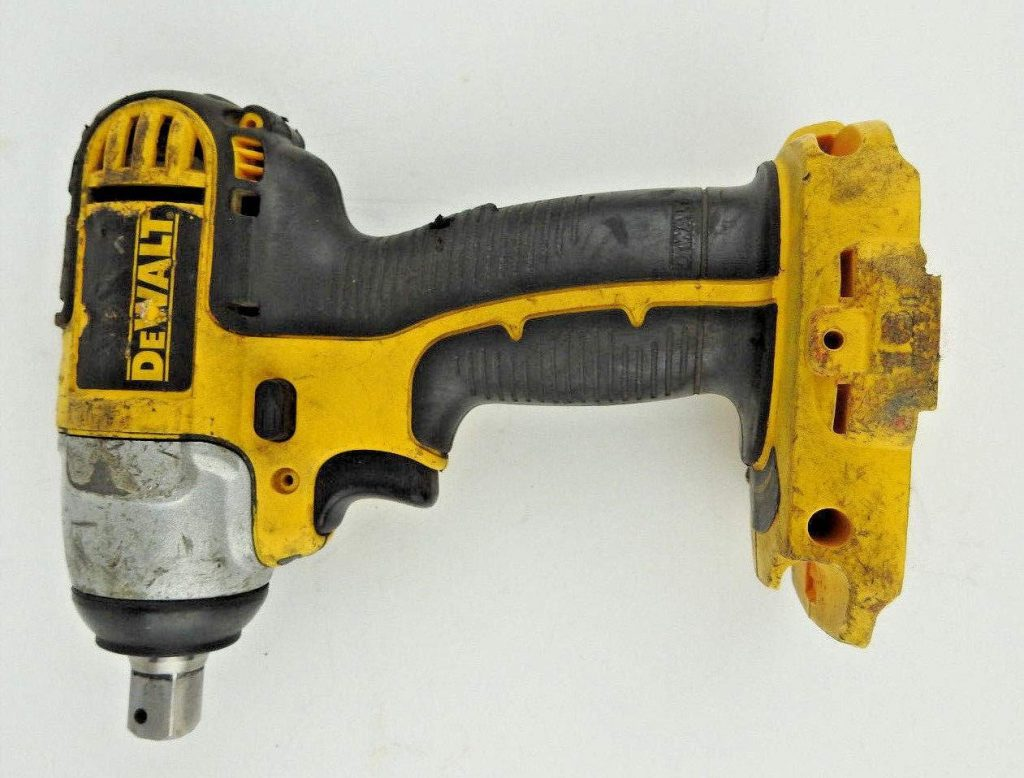 Cordless Impact Wrenches - the one must-have tool