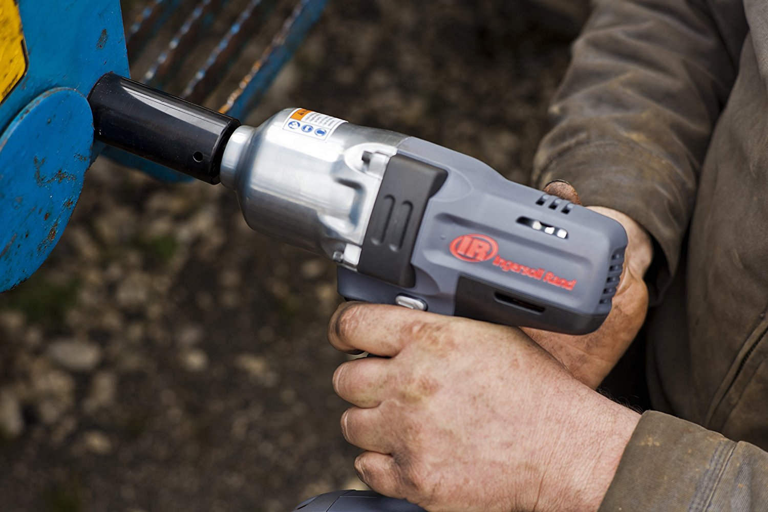 The Ingersoll Rand Impact Wrench List