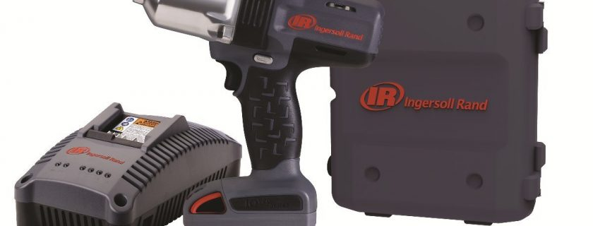 Ingersoll-Rand W7150-K2 Impact Wrench Review