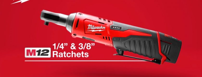 The Best Cordless Ratchet Wrench, Part III