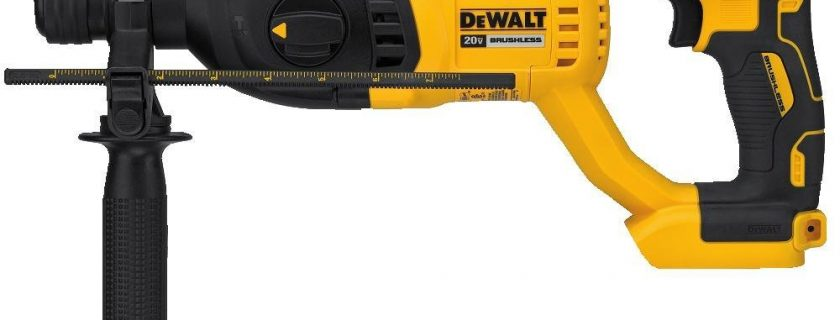The Best Rotary Hammer Reviews