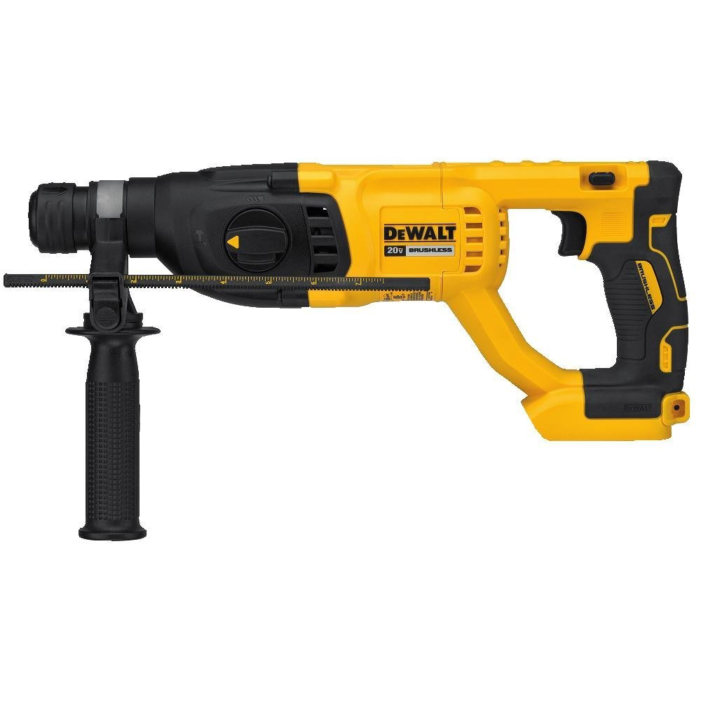 Best rotary hammer reviews