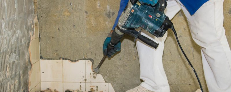 Bosch vs Makita: Which Demolition Hammer Is Best?