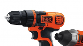 Black & Decker BD2KITCDDI 20V MAX Drill/Driver Impact Combo Kit Review