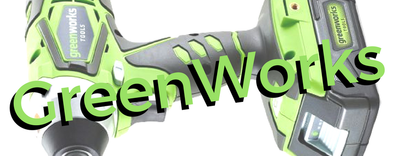 Greenworks Cordless Impact Wrench Review (24V Kit)