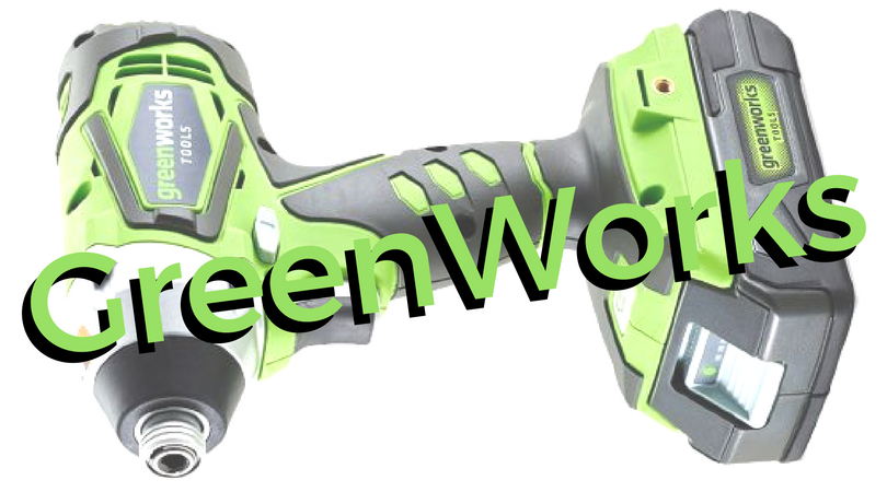 greenworks cordless impact wrench review