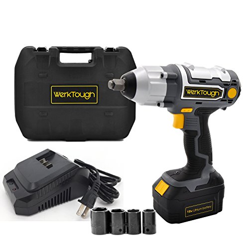 515RQ1uRPL What You Can Expect From the Werktough Cordless Impact Wrench