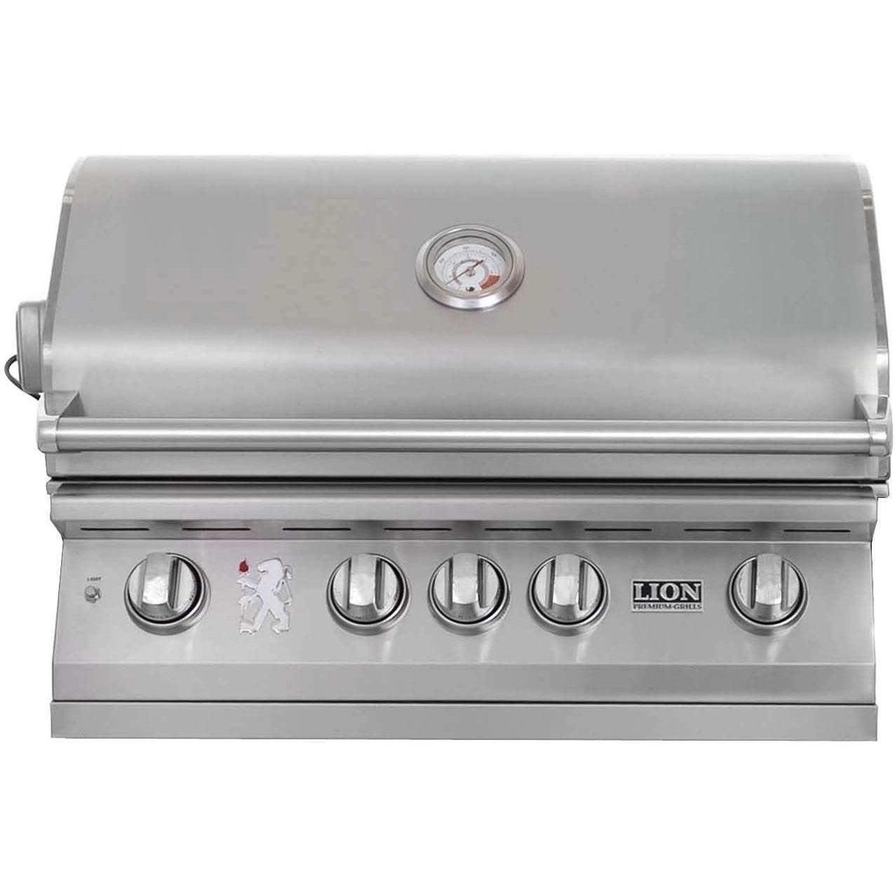 61dMHnYxmeL Lion Gas Grills -- Time for a Cooking Upgrade?