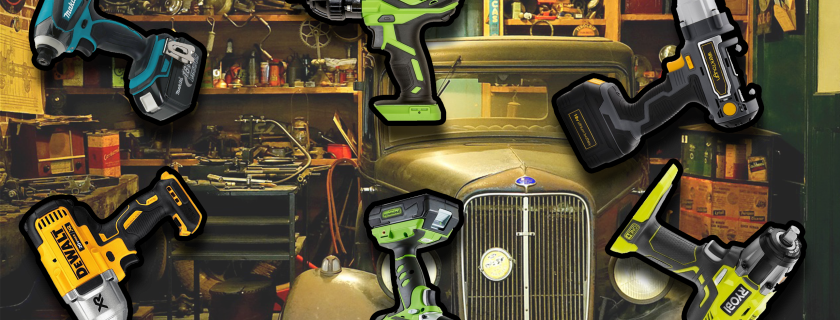 A Battery Impact Wrench: Just What You Need?