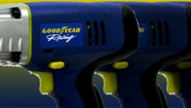 Is it a 'Goodyear' for this 24V Cordless Impact Wrench? (review)
