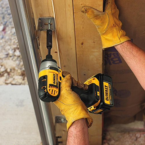 51YorlpoXNL The Aim of the Compact Dewalt 18V Impactor
