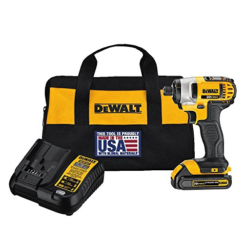 51oJlJzJjIL The Aim of the Compact Dewalt 18V Impactor