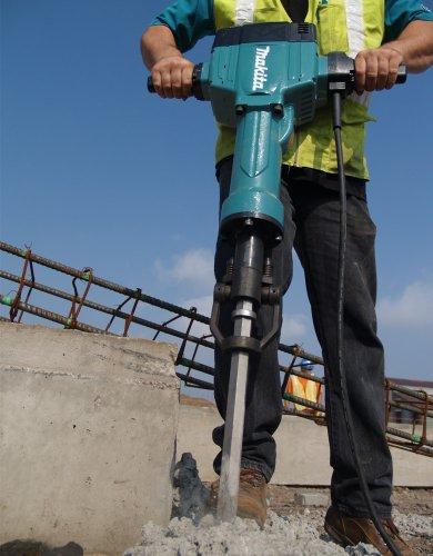 51VZdev19TL Makita HM1810X3 70 Lb AVT Breaker Hammer Review