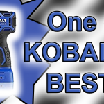Kobalt 24-Volt Cordless Impact Wrench: One of the Best?