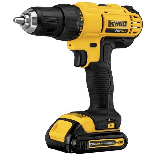 415PbD9uXqL DEWALT DCK240C2 20v Lithium Drill Driver/Impact Combo Kit Review