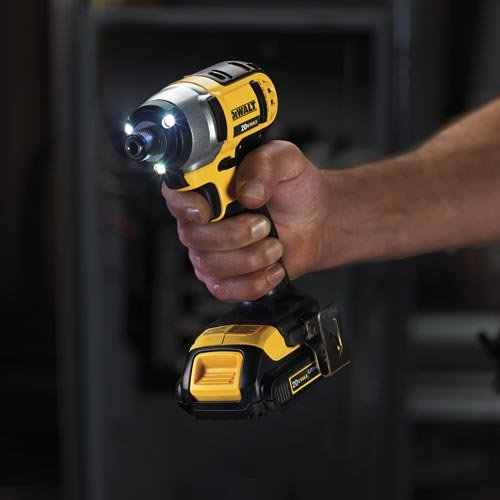 41MI4OXx8uL DEWALT DCK240C2 20v Lithium Drill Driver/Impact Combo Kit Review