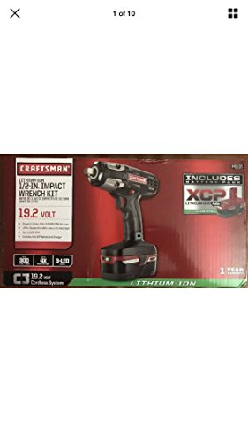 41uhmTtrSNL The Craftsman ID2030K Targets Those Working Long Hours
