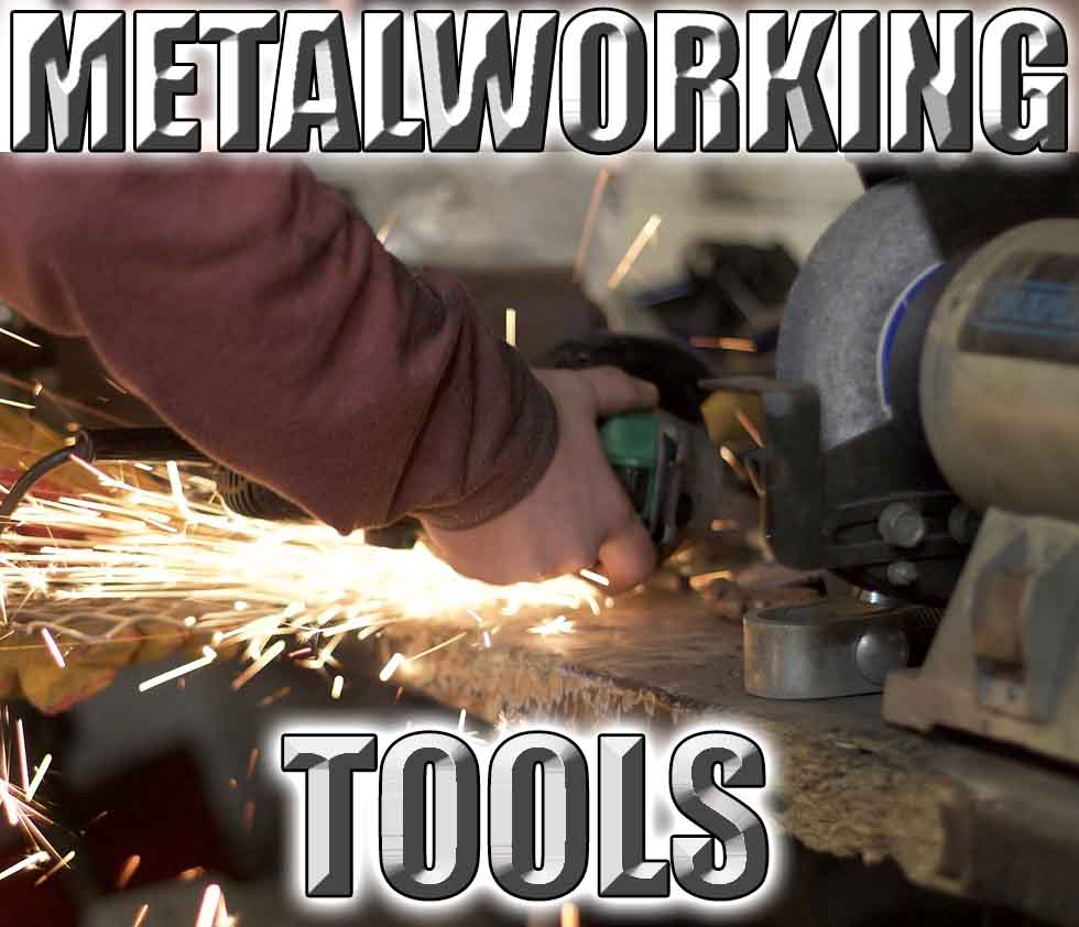 metalworking-power-tools A List of Power Tools Names and Pictures