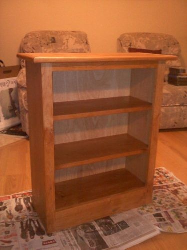 small-book-cabinet-375x500 Grab a Drill! What You Need to Build Your Own Cabinets