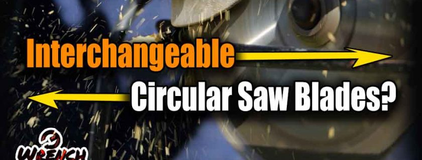 Are Circular Saw Blades Universal and Interchangeable?