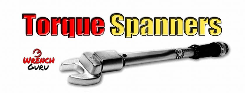 How to Torque With A Spanner